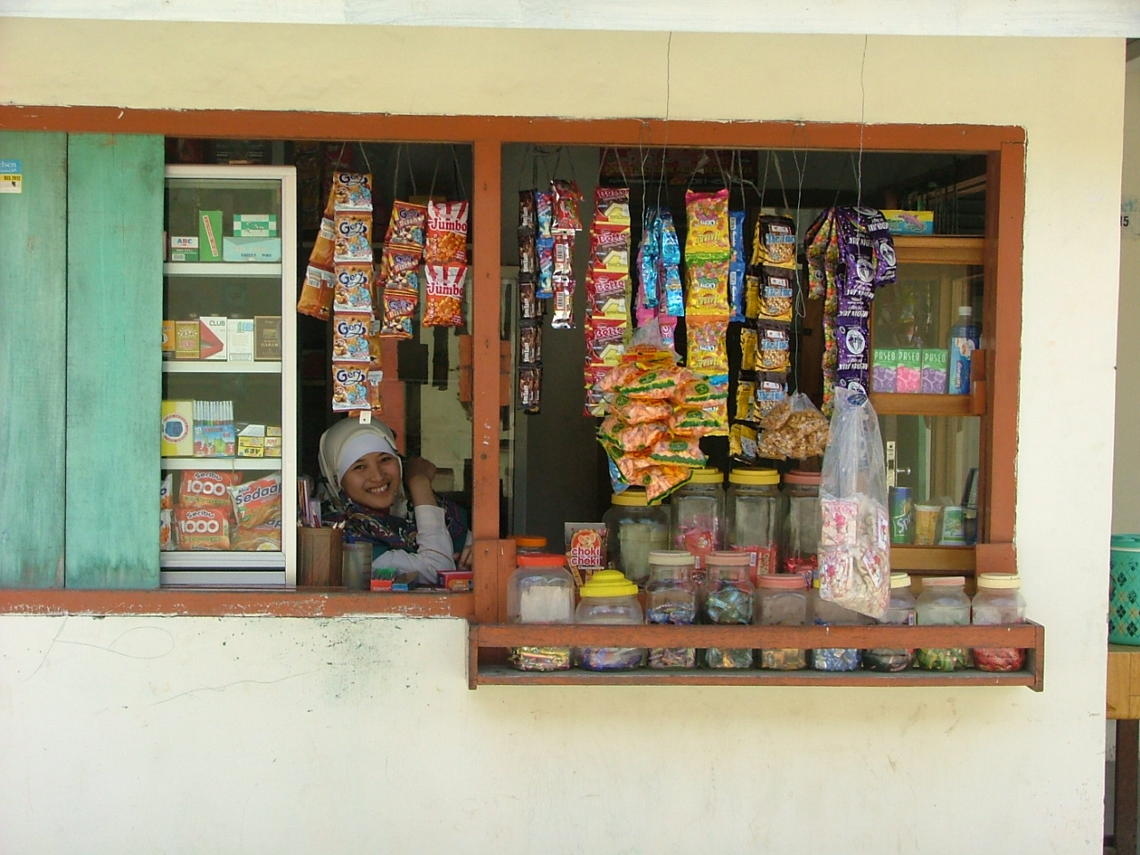 peluang bisnis di desa