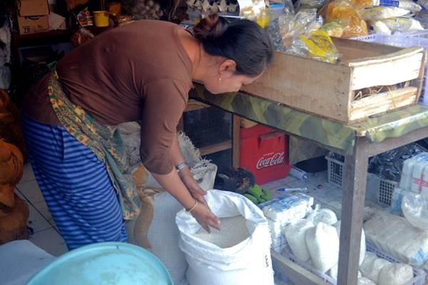 Usaha Sampingan di Bandung Tahun 2016 di Rumah Grosiran Sembako