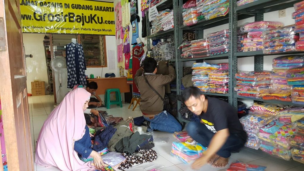 pakaian anak murah meriah langsung dari pabrik