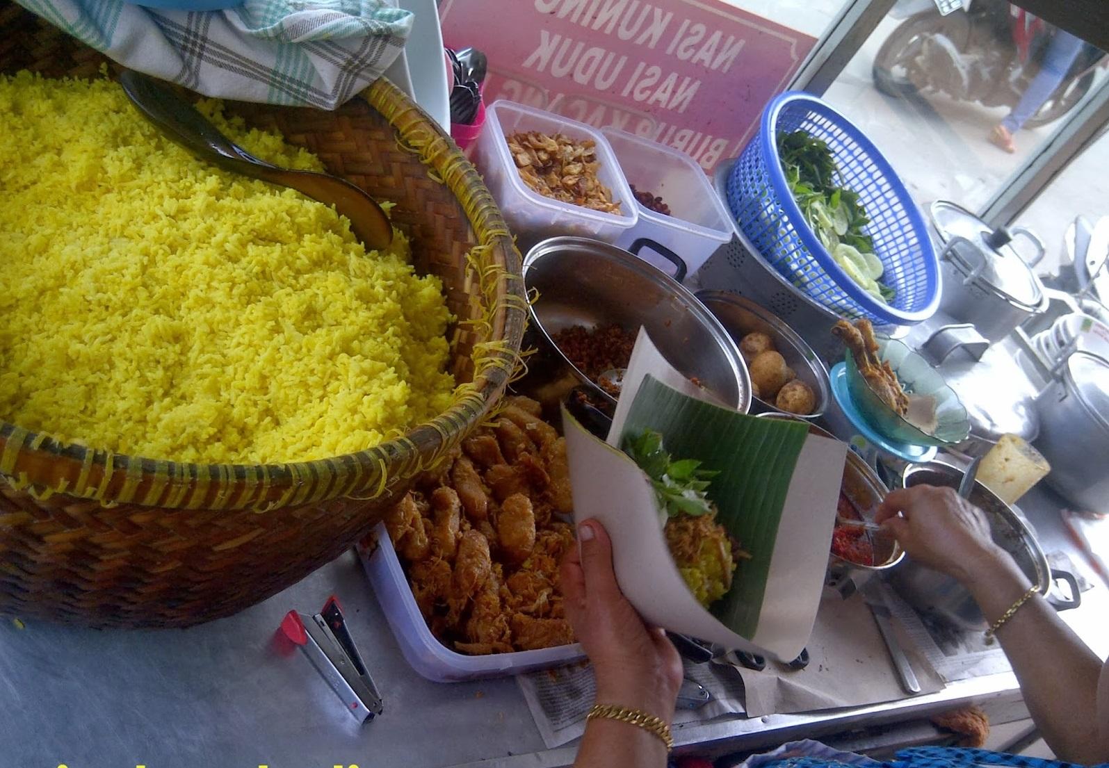 Peluang Bisnis Di Bandung Terbaru Tips Sukses Dan Rincian Modal Menjalankan Bisnis Nasi Kuning