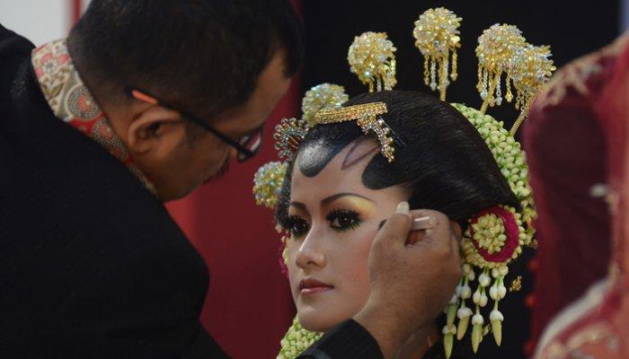 memulai bisnis rias pengantin