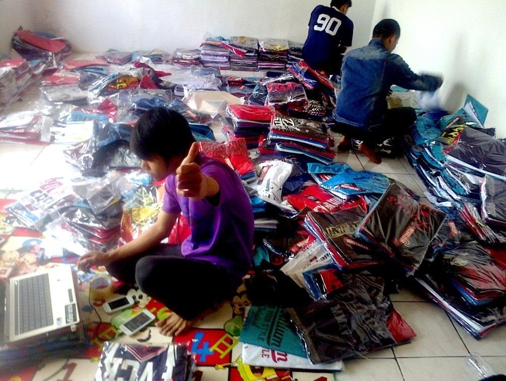 Peluang Bisnis Di Bandung Terbaru Strategi Dan Analisis Peluang Bisnis Distro Bandung