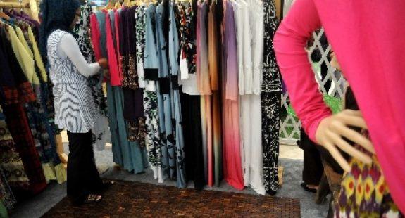 peluang bisnis busana muslim online