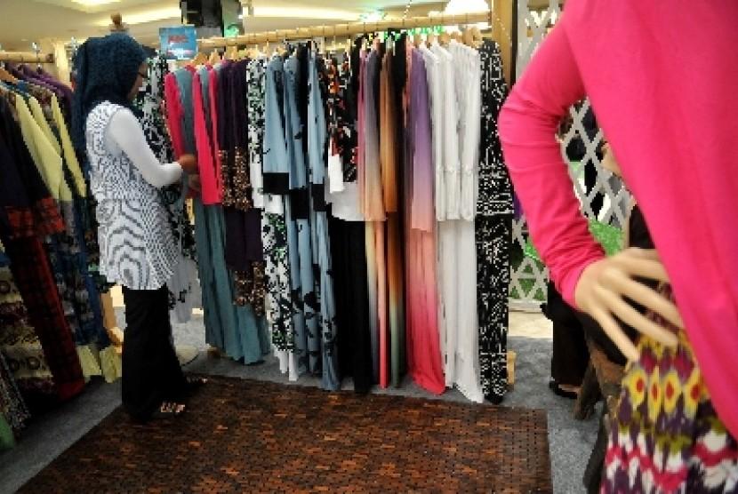 Peluang Bisnis Di Bandung Terbaru Prospek Peluang Bisnis Busana Muslim Di Bandung
