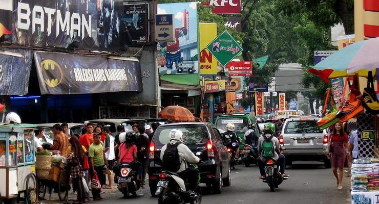 PELUANG BISNIS TERBARU DI KOTA BANDUNG Peluang Bisnis Bandung 2017