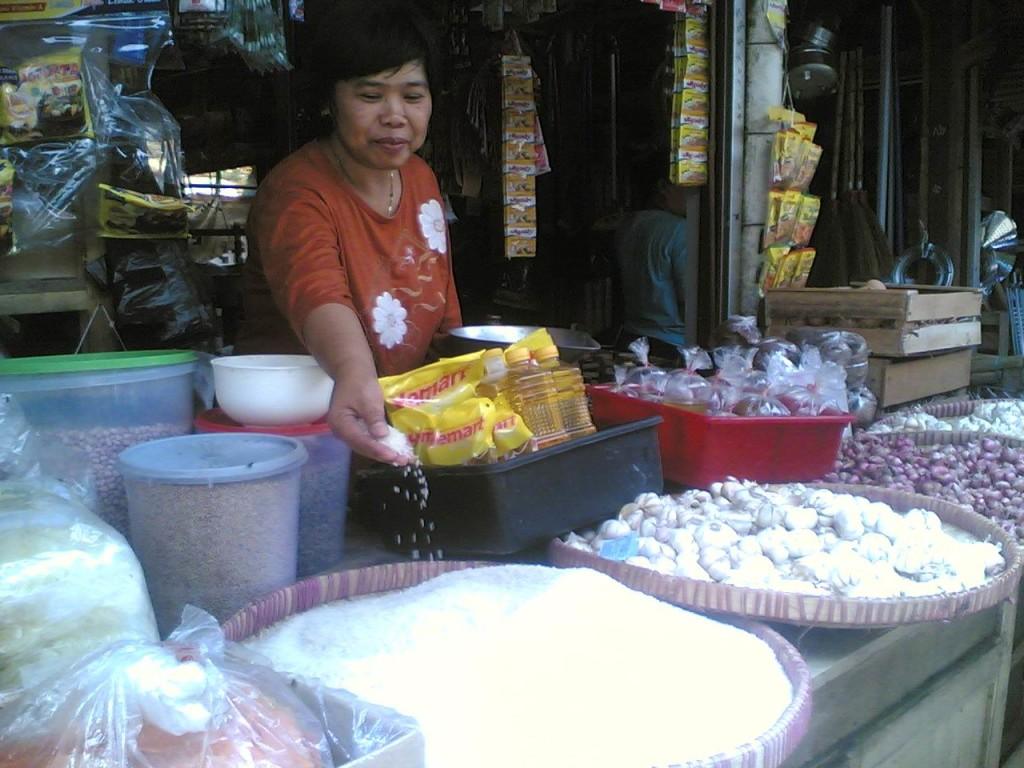 Peluang Bisnis Di Bandung Terbaru Usaha Sampingan di Bandung Tahun 2016 di Rumah Grosiran Sembako