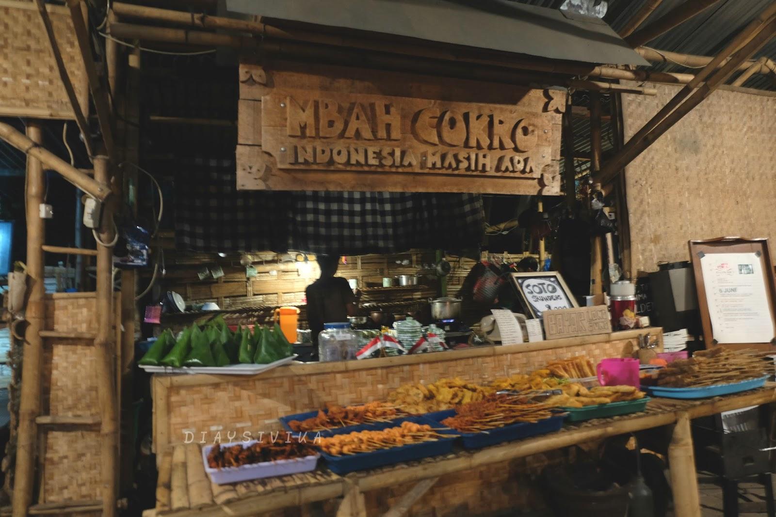 Peluang Bisnis Di Bandung Terbaru Rincian Perhitungan Menjalankan Usaha Angkiringan