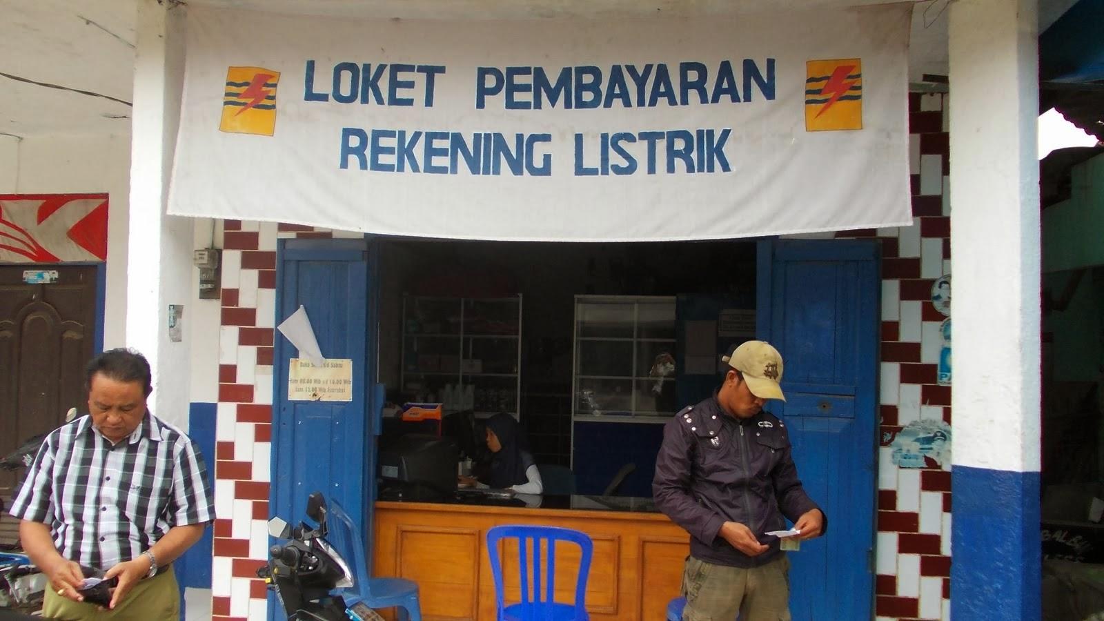 Peluang Bisnis Di Bandung Terbaru Analisa Usaha Jasa Loket Pembayaran Online