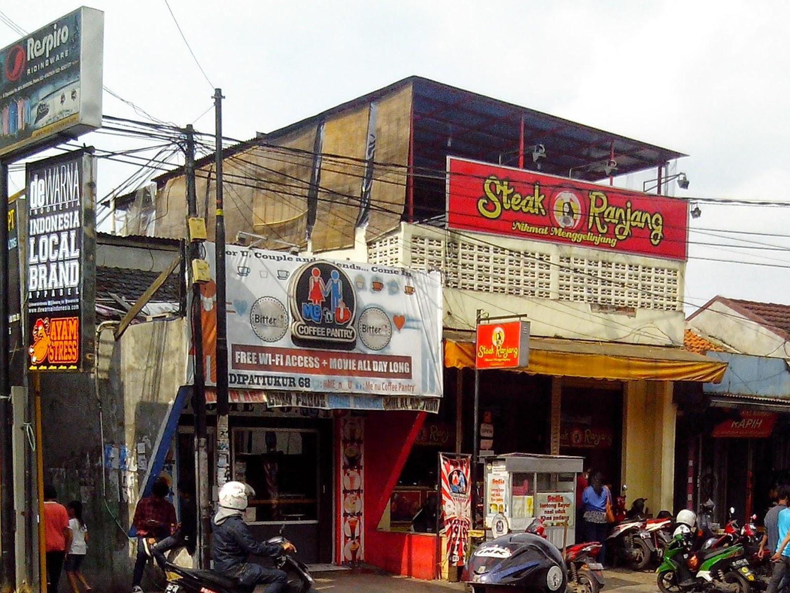 Peluang Bisnis Di Bandung Terbaru Tips Bisnis Steak Ranjang Bandung