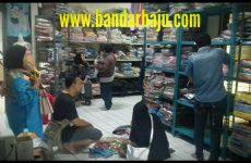 Bisnis Baju Bandung