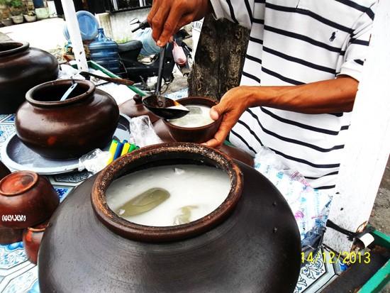 Peluang Bisnis Di Bandung Terbaru Peluang Bisnis Es Dawet & Susu Kedelai di Bandung