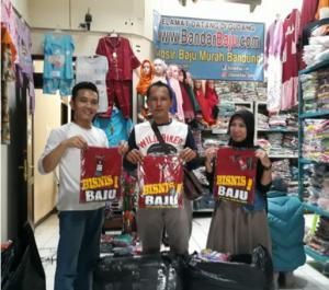 PELUANG BISNIS TERBARU DI KOTA BANDUNG Peluang Bisnis Bandung Yang Menguntungkan
